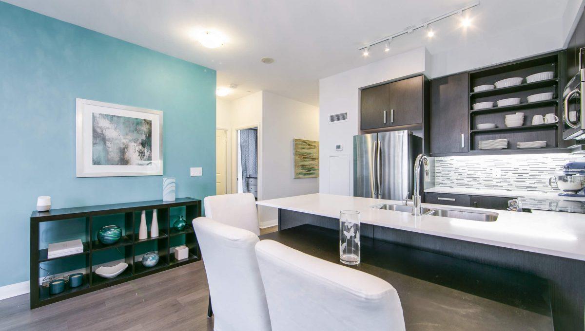 106-55 Oneida Cres - Dining room