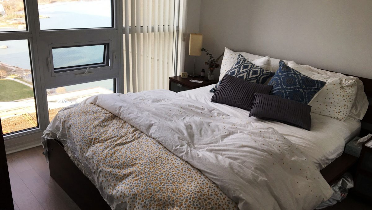 59 Annie Craig Dr - Bedroom