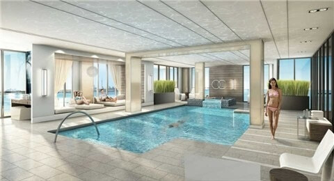 59 Annie Craig Dr - Swimming pool