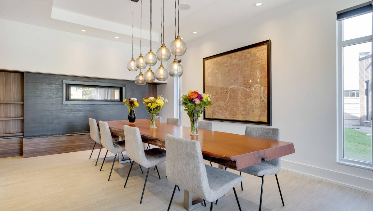 10 Valliere Place - Dining Room