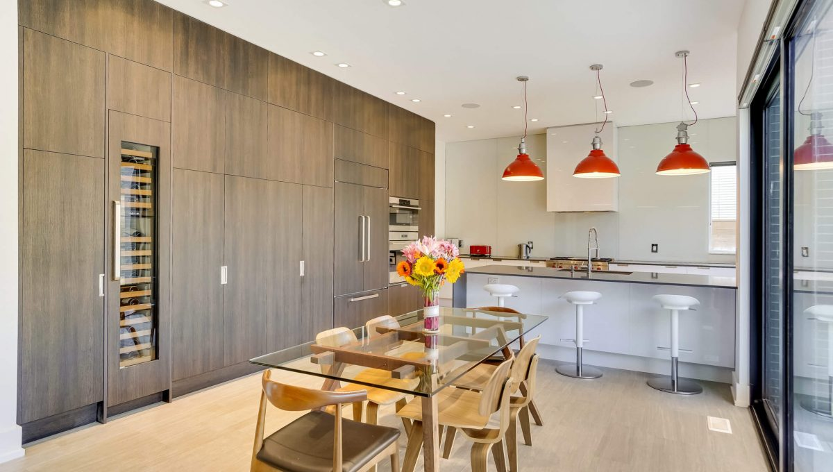 10 Valliere Place - Kitchen