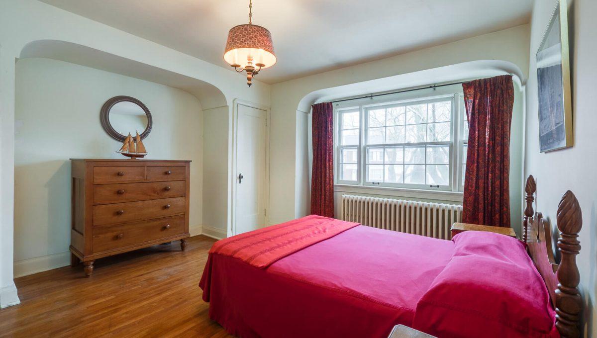 217 Hanna Rd - Bedroom