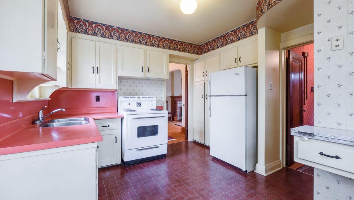 217 Hanna Rd - Kitchen