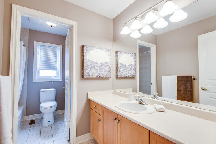 24 Cottontail Ave - Bathroom