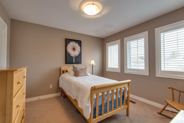 24 Cottontail Ave - Bedroom