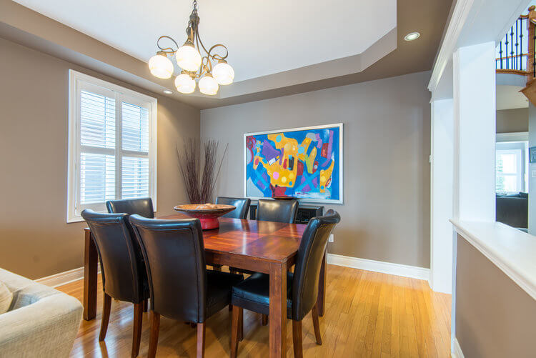 24 Cottontail Ave - Dining room