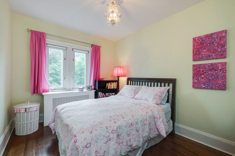 31 McNairn Ave - Bedroom