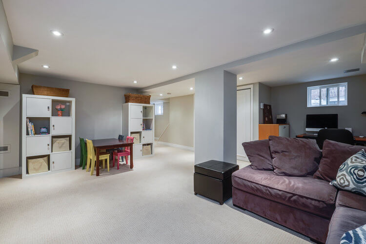31 McNairn Ave - Rec room