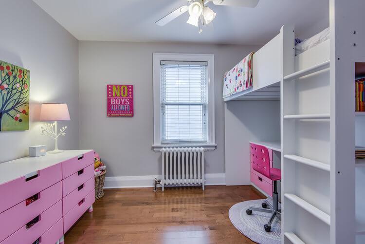 310 Cranbrook Ave - Bedroom