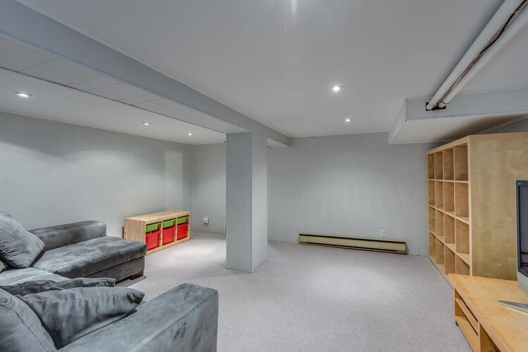 310 Cranbrook Ave - Rec room