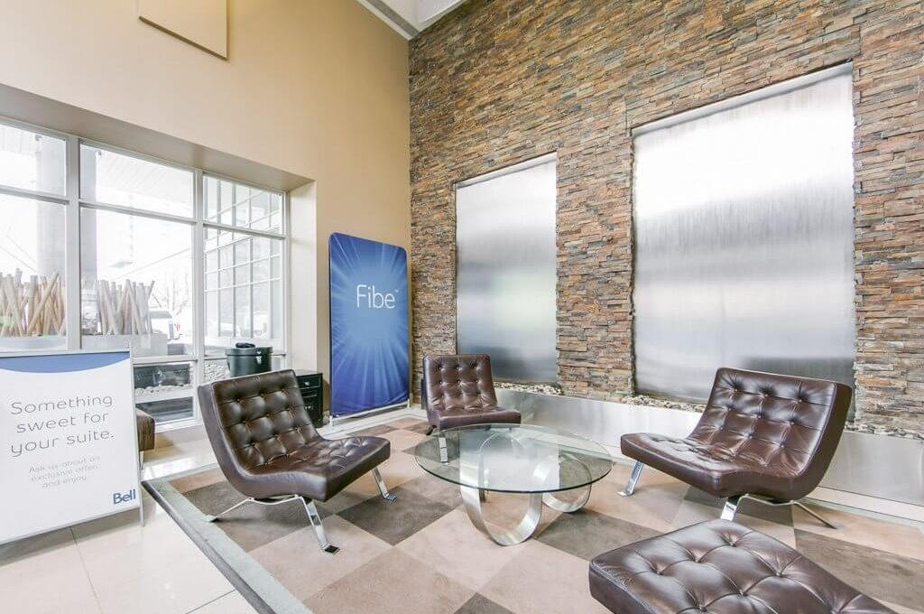 35 Mariner Terrace - Lobby