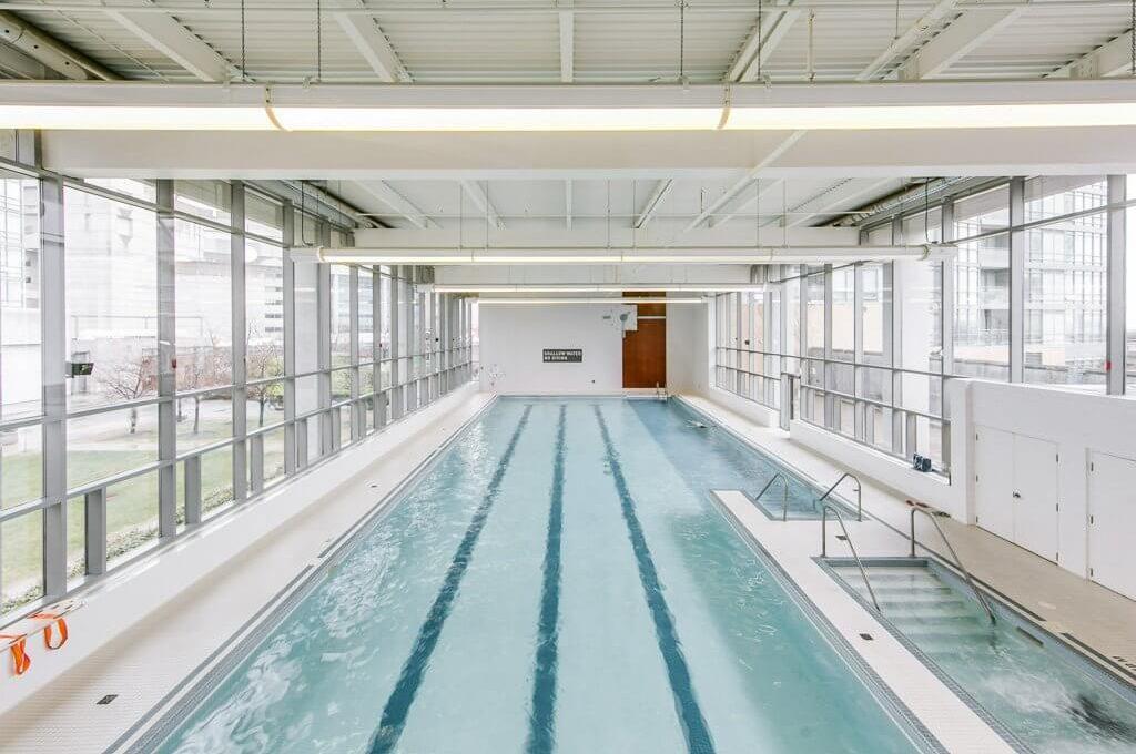 35 Mariner Terrace - Swimming pool