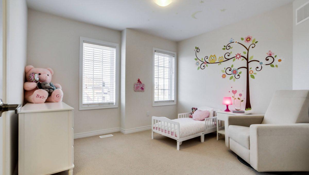399 Marc Santi Blvd - Bedroom