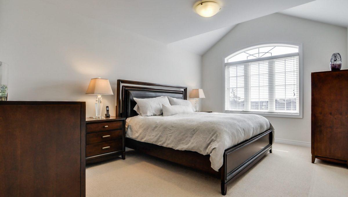 399 Marc Santi Blvd - Master bedroom