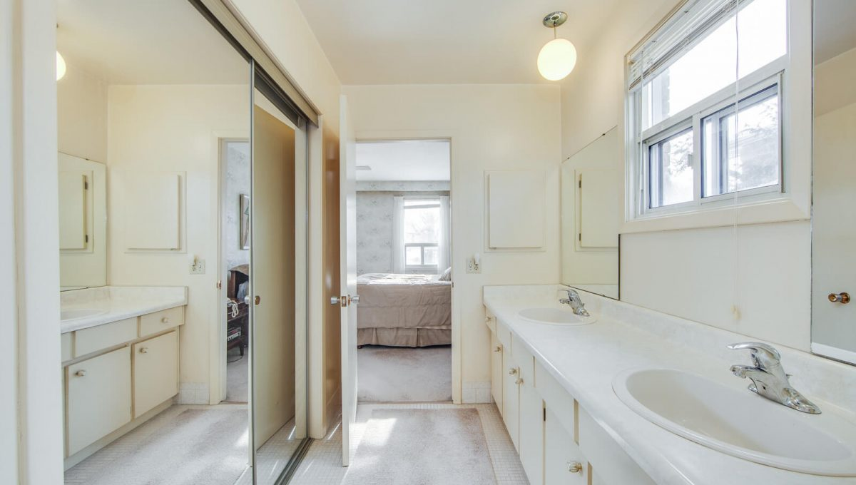 4 Argonne Cres - Ensuite bathroom