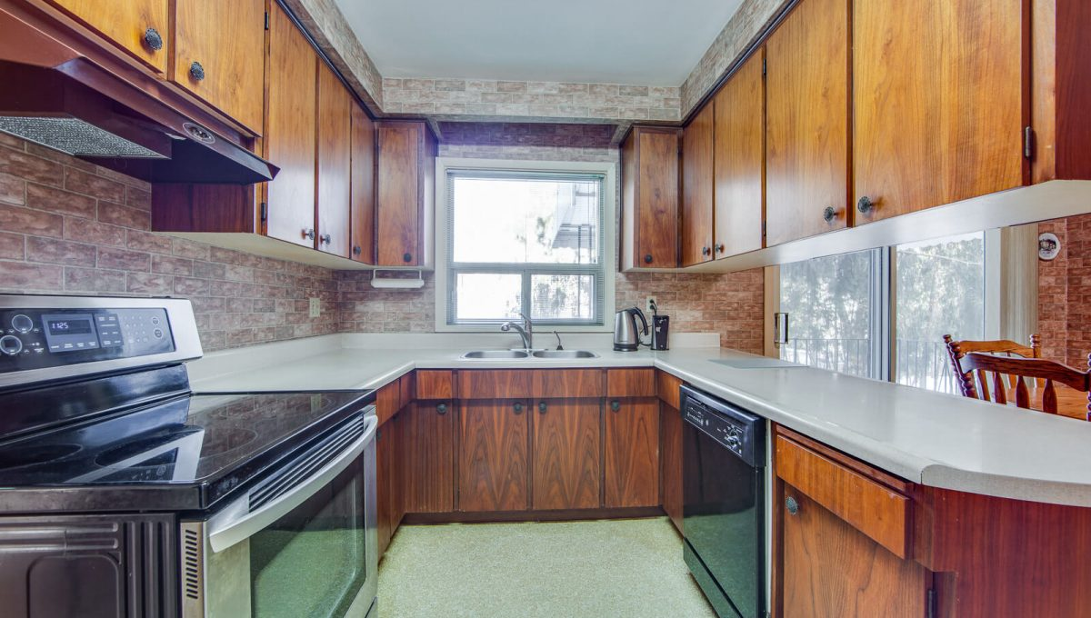 4 Argonne Cres - Kitchen