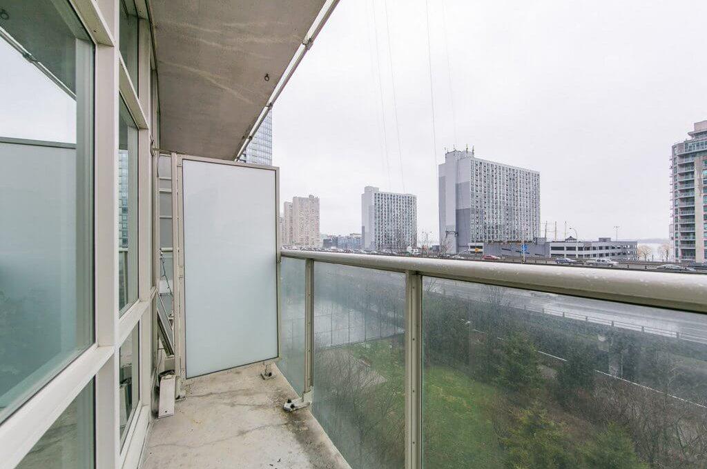 35 Mariner Terrace - Balcony