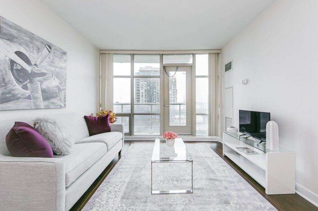 35 Mariner Terrace - Living room