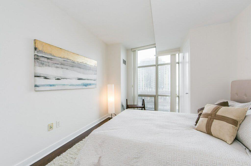 35 Mariner Terrace - Master bedroom