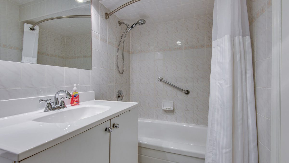 79 Alamosa Dr - Basement bathroom