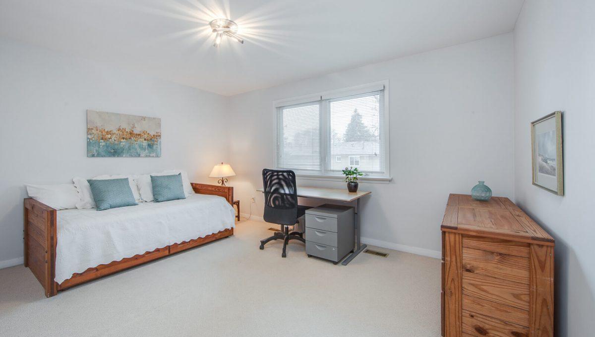 8 Boldmere Cres - Bedroom