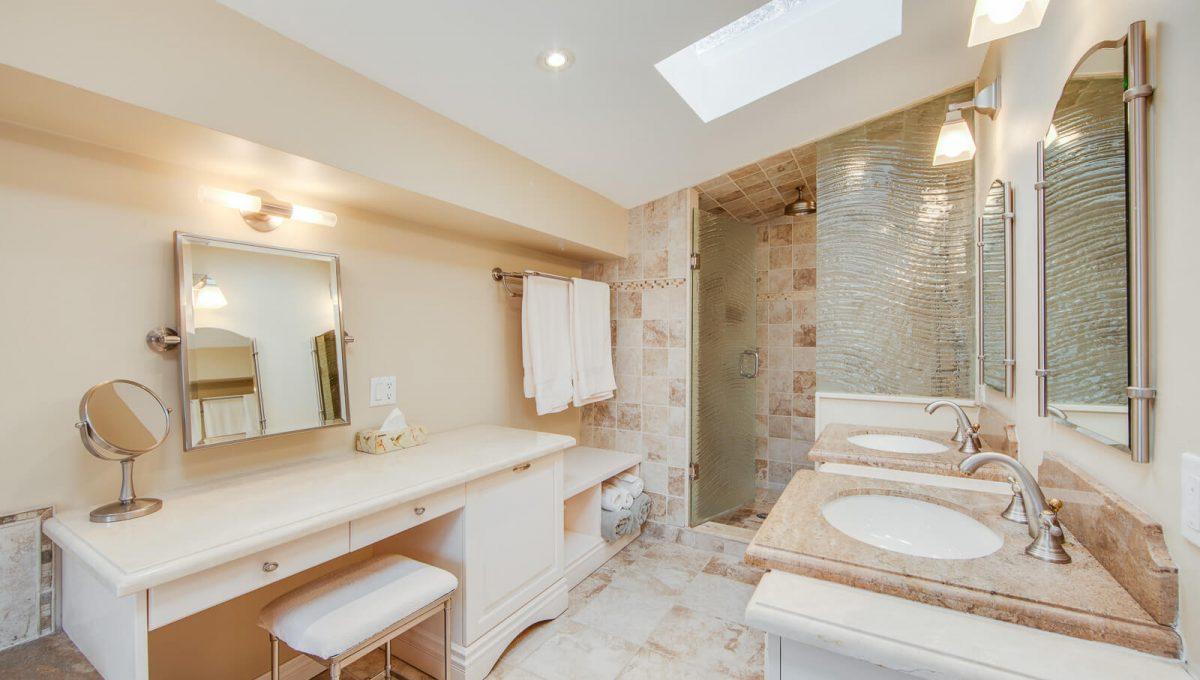 8 Boldmere Cres - Ensuite bathroom