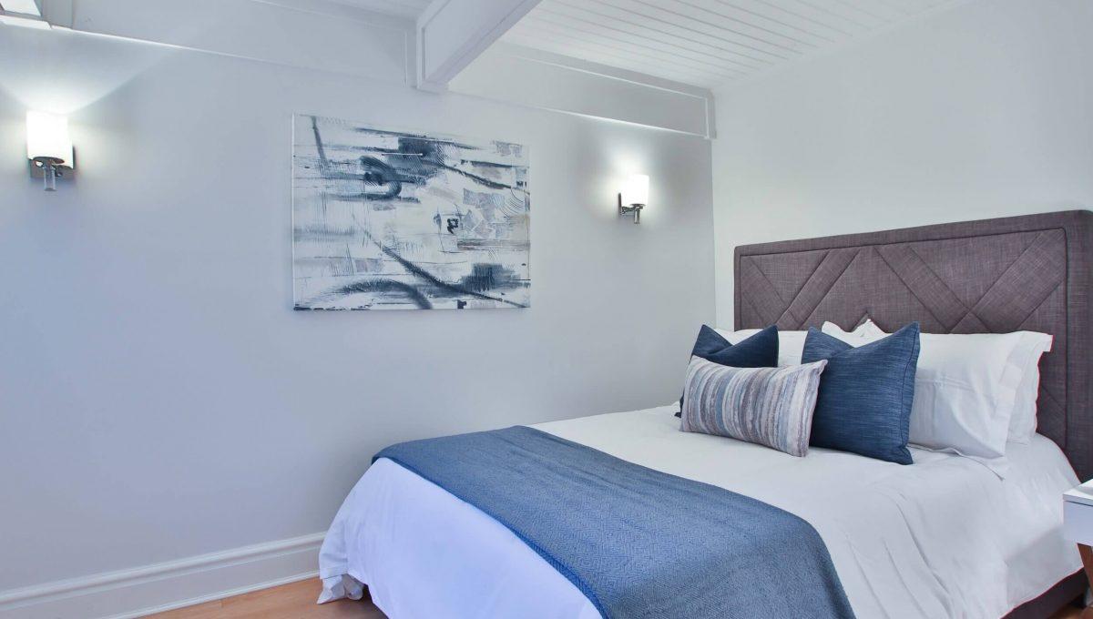 63 De Grassi Street - Bedroom