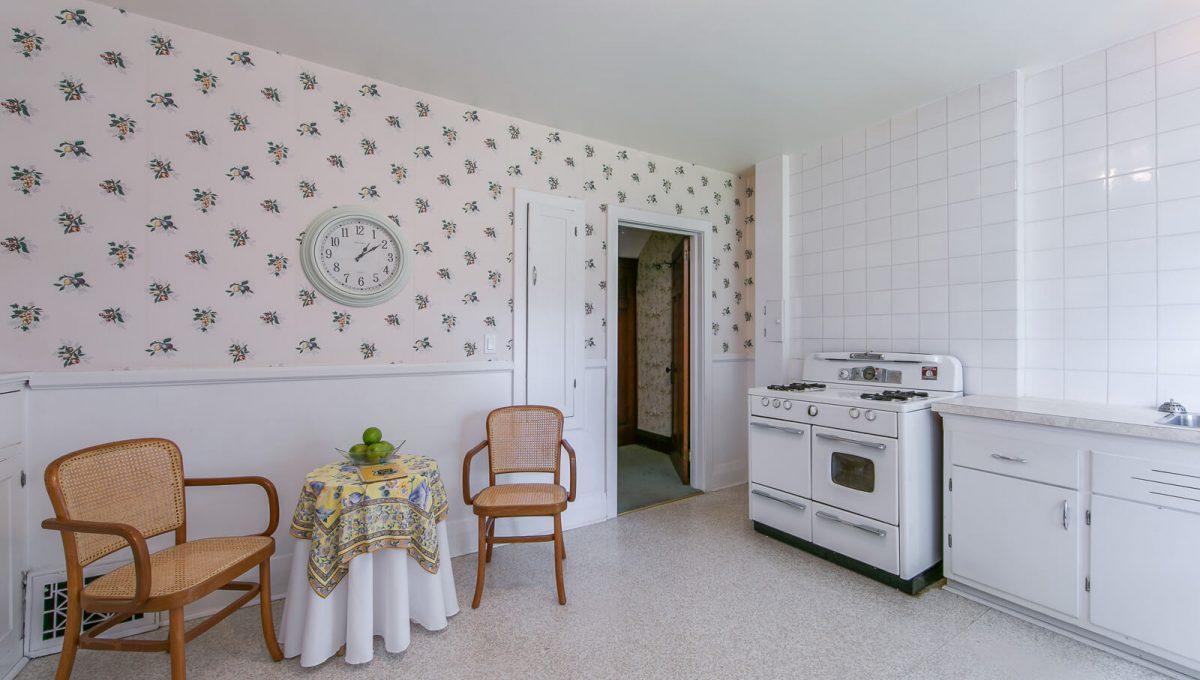 117 Linsmore Crescent - Kitchen