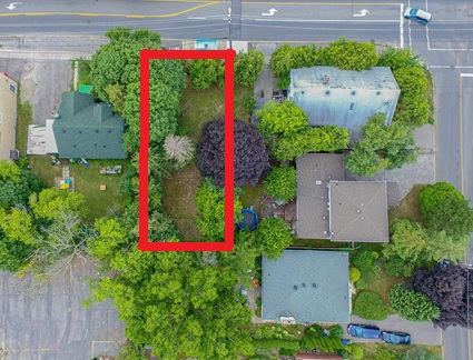 Land for sale in Willowdale (239 Senlac Road)