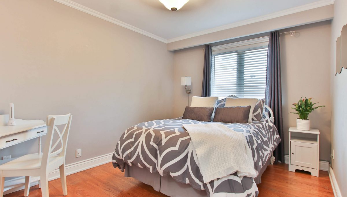 51 Sawley Drive - Bedroom