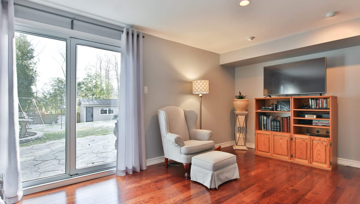 51 Sawley Drive - Family Room