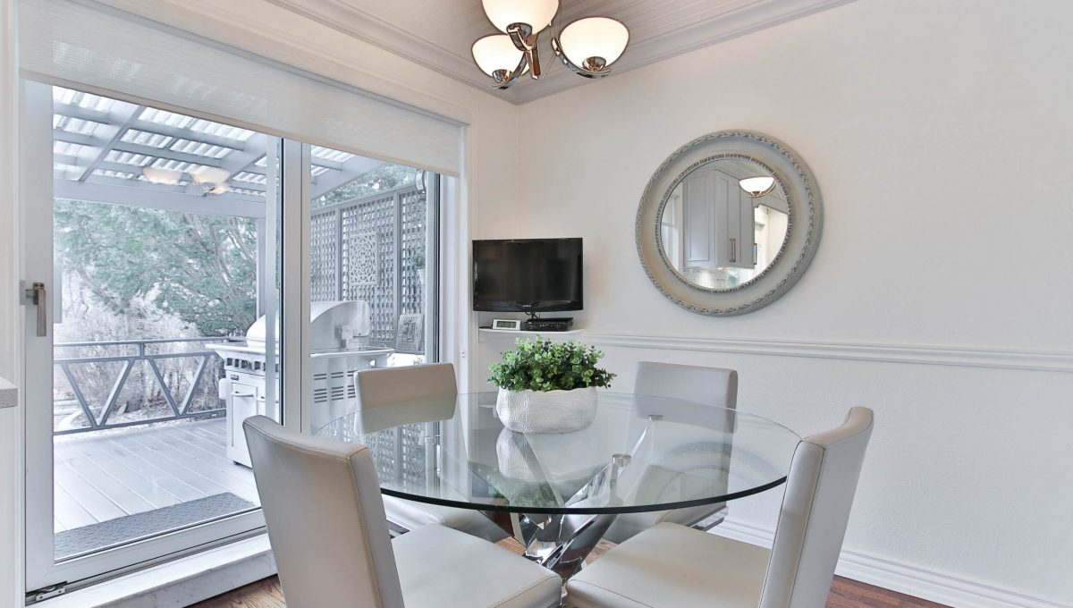 51 Sawley Drive - Dining Room