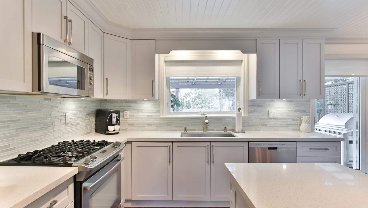 51 Sawley Drive - Kitchen