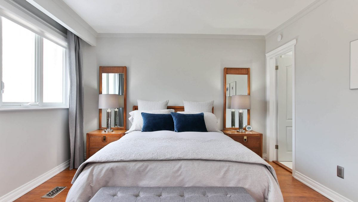 51 Sawley Drive - Master Bedroom