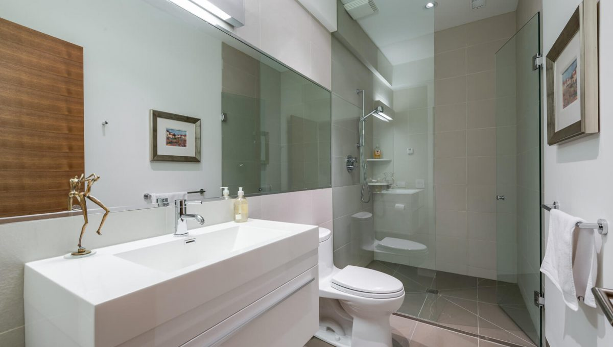 6 King Maple Place - Bathroom