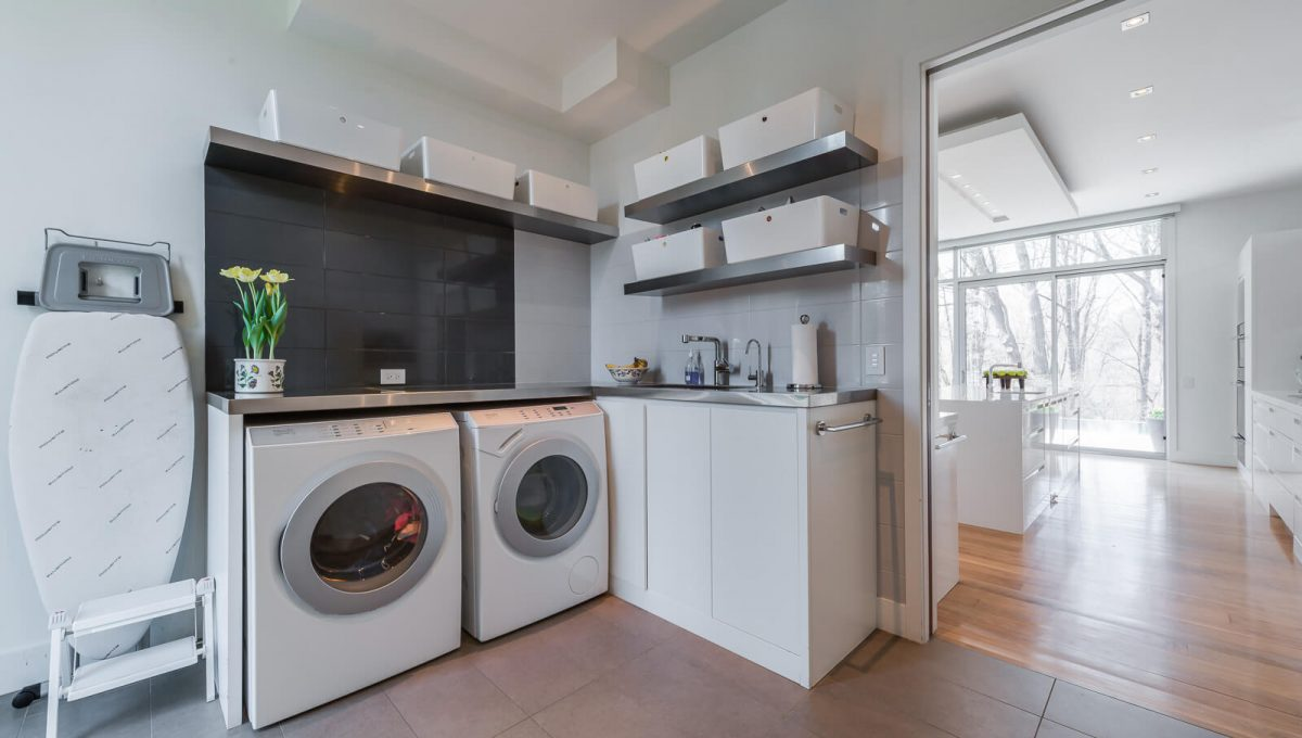 6 King Maple Place - Laundry