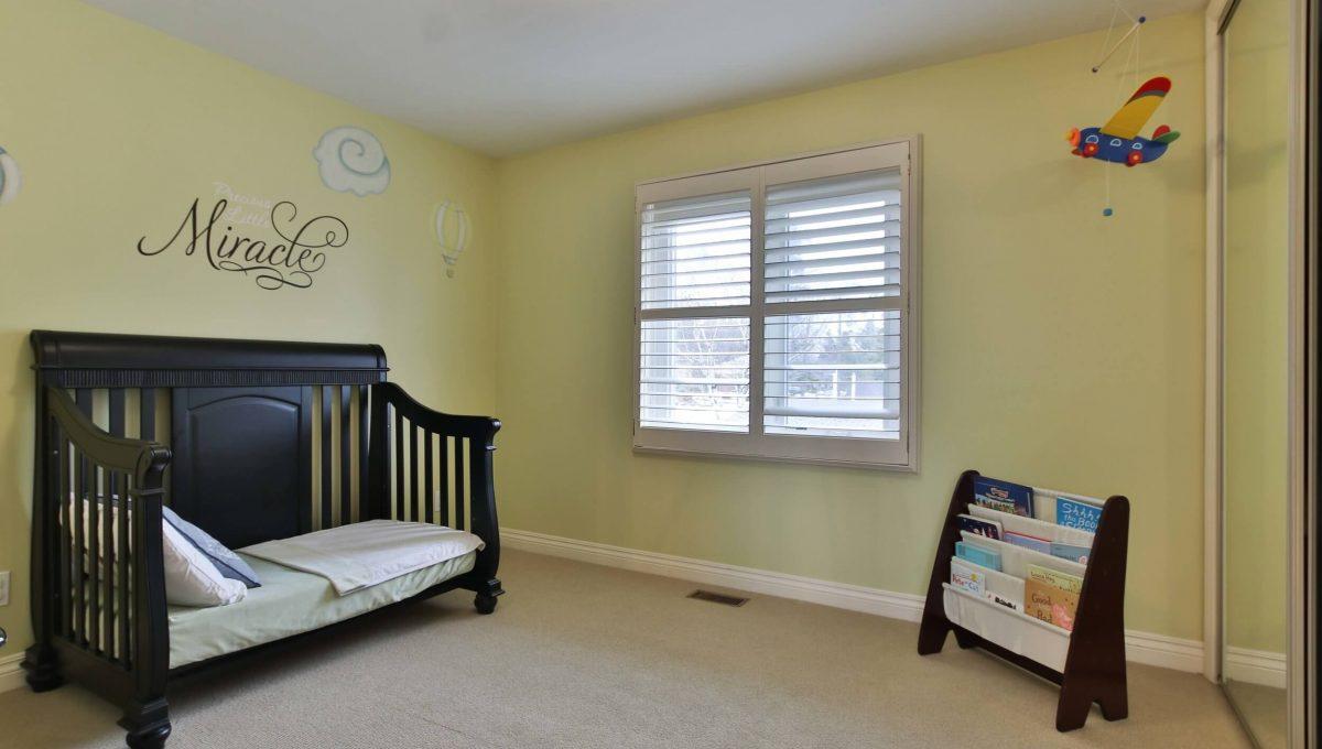 1 Michigan Dr - Bedroom
