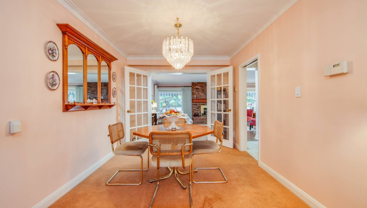 152 Newton Dr - Dining room