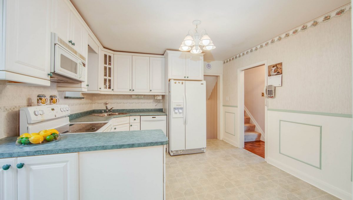 152 Newton Dr - Kitchen