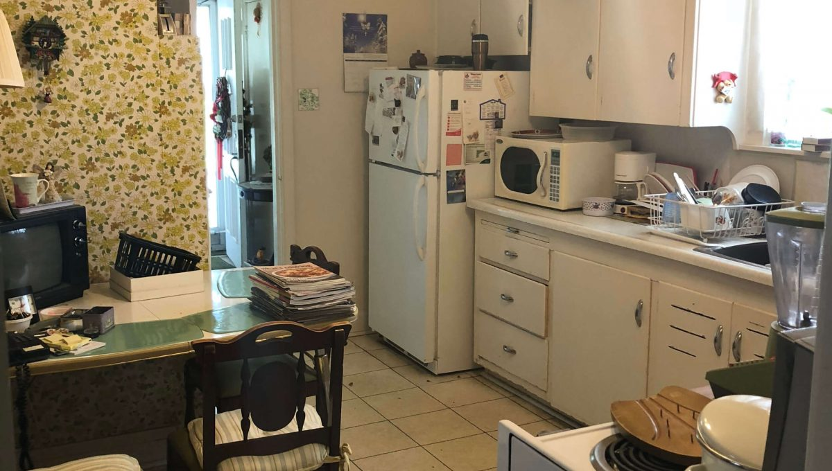 194 Carmichael Ave - Kitchen
