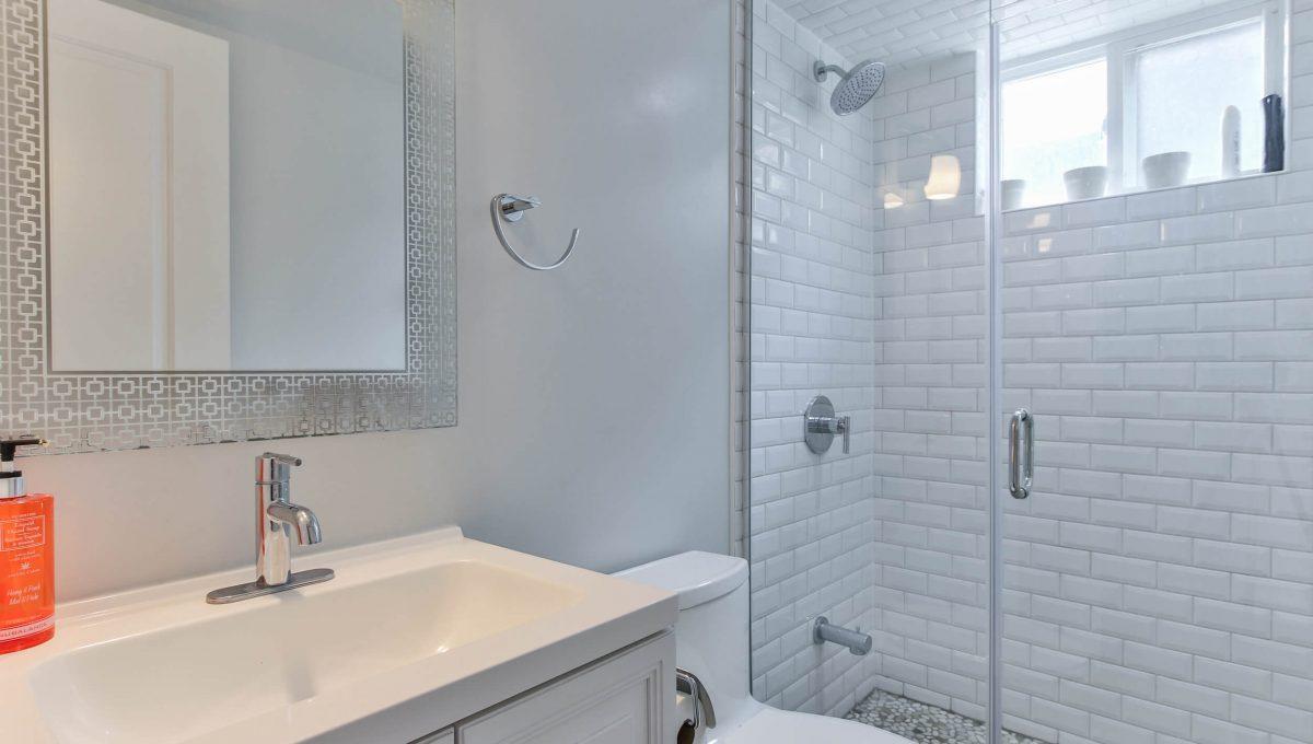 25 Allview Crescent - Basement washroom