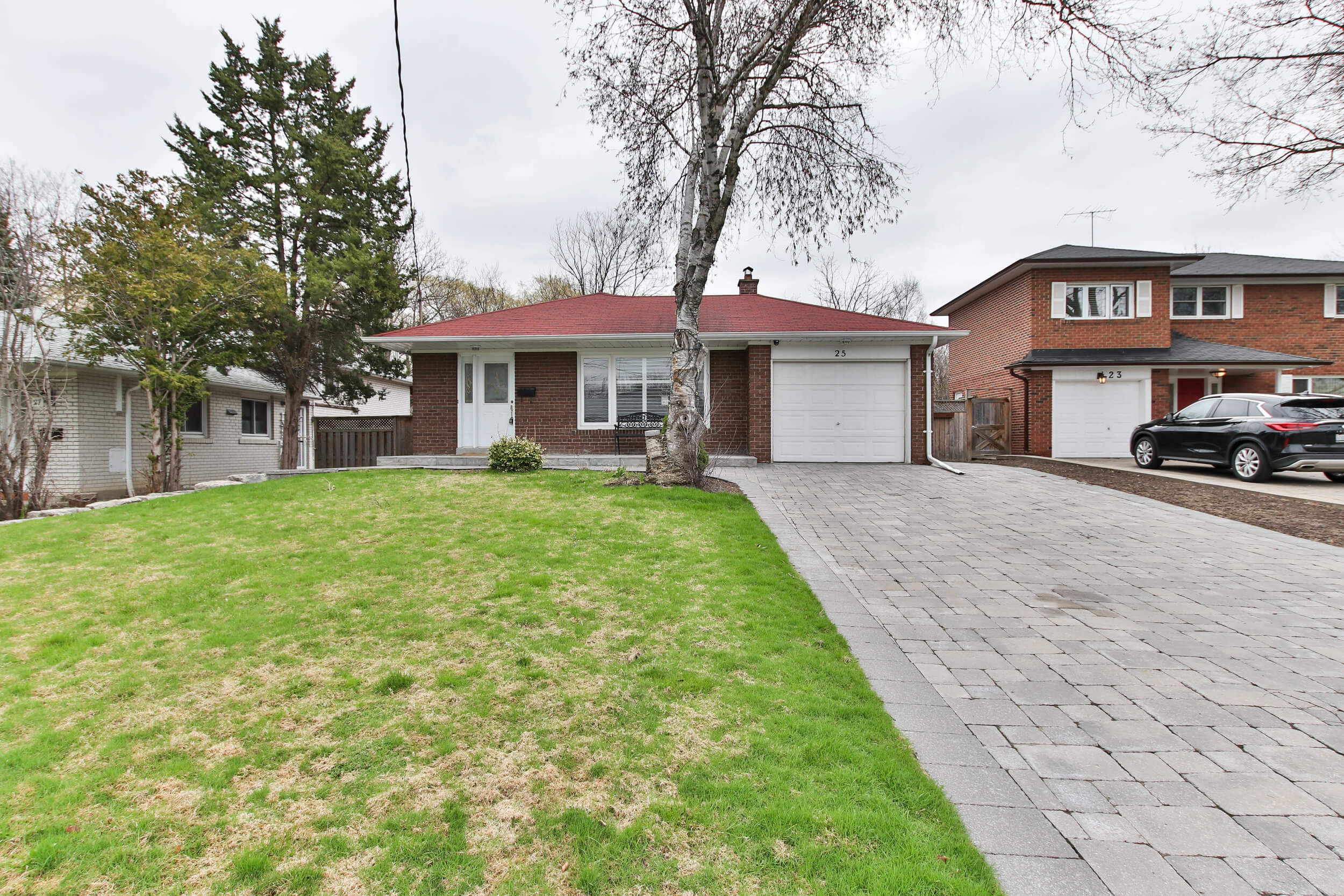 25 Allview Cres