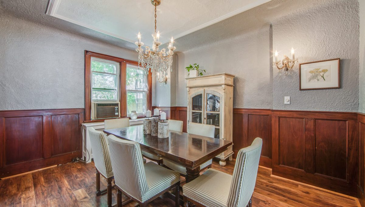 265 Brookdale Ave - Dining room