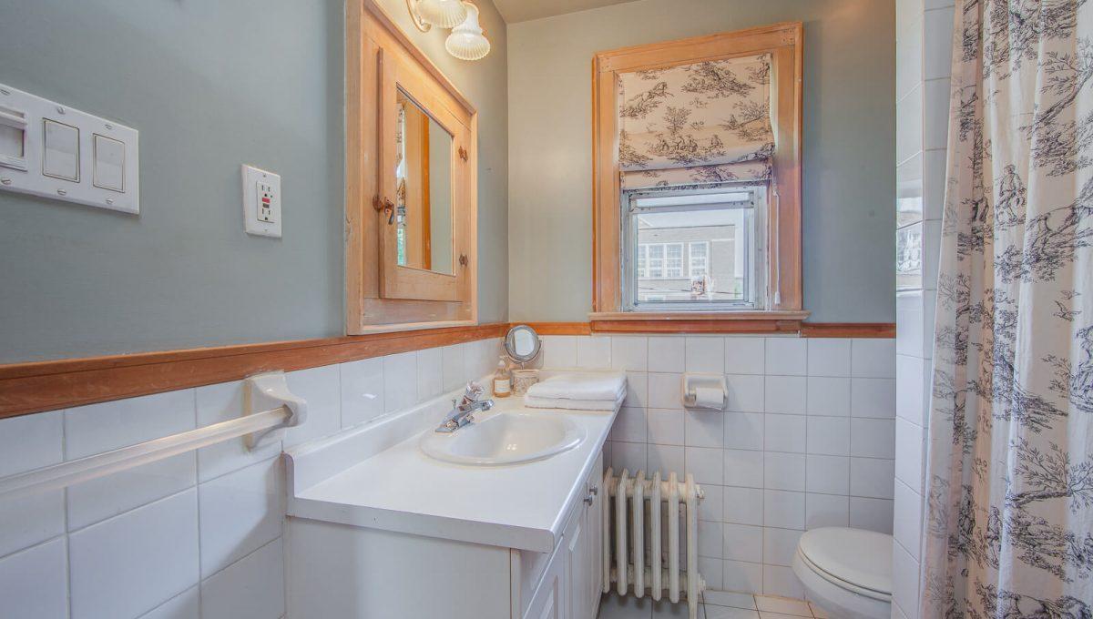 265 Brookdale Ave - Washroom