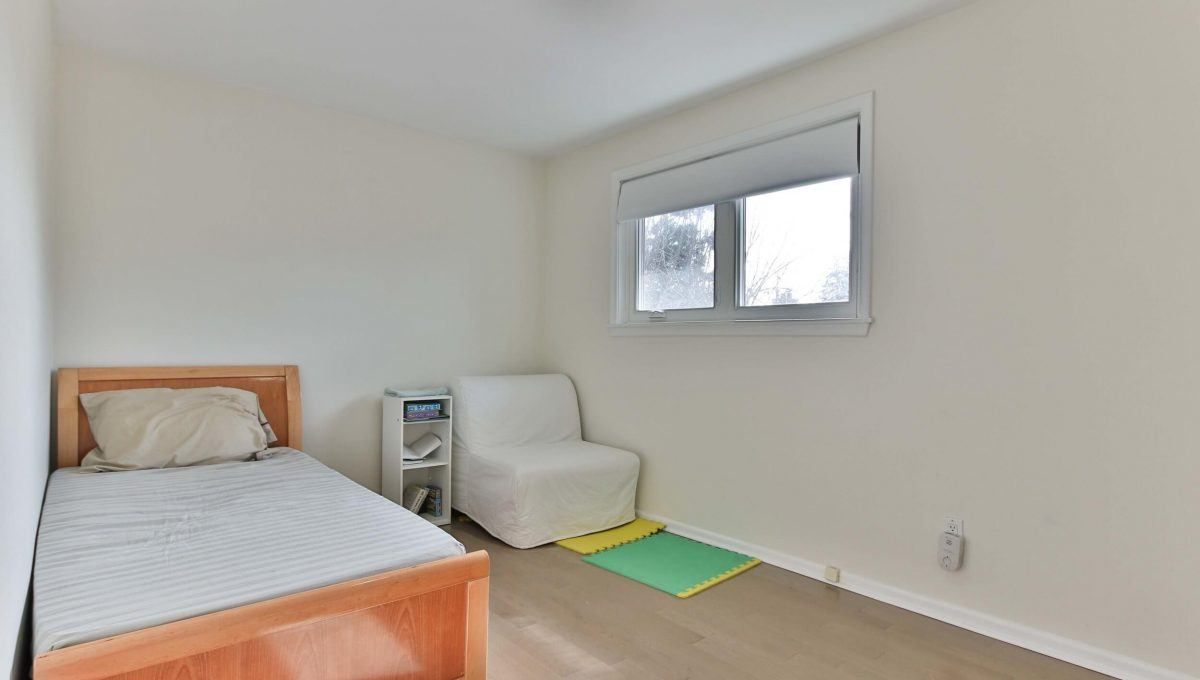 3 Gemini Rd - Bedroom