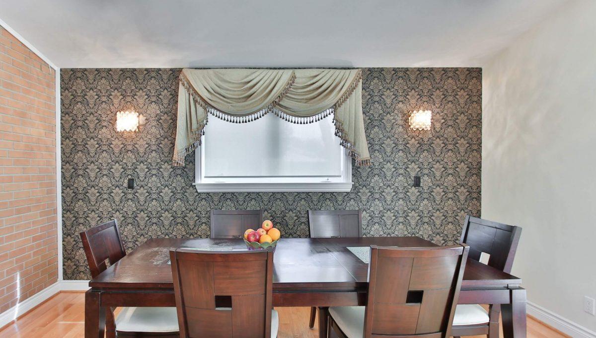 3 Gemini Rd - Dining room