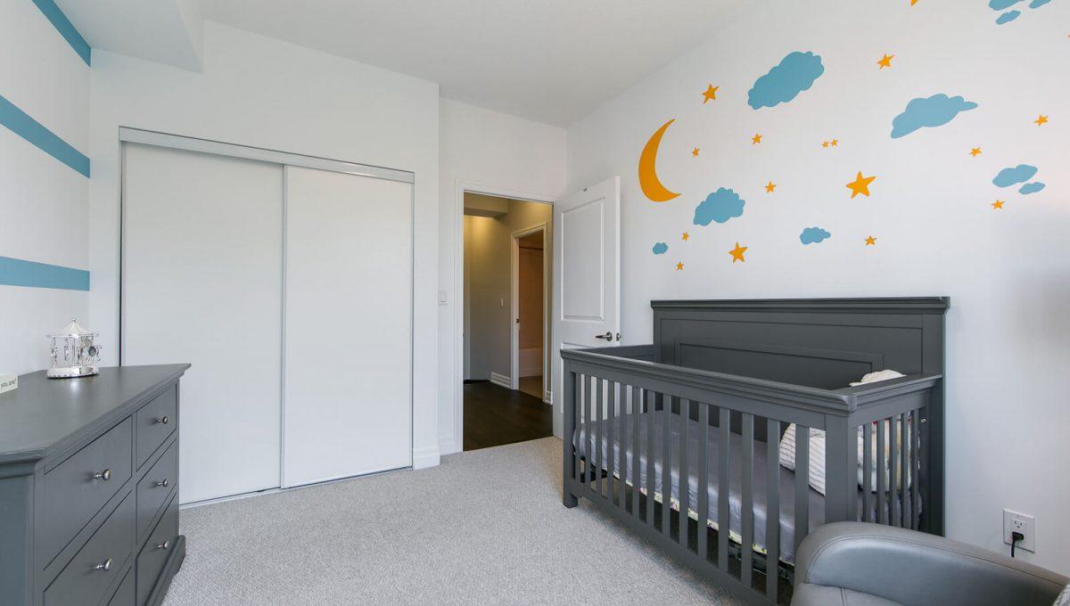 403-57 Macaulay Ave - Bedroom