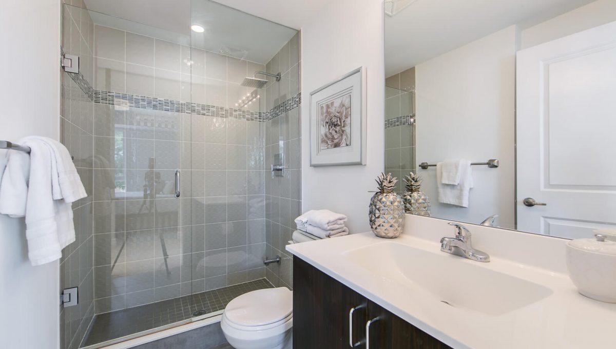 403-57 Macaulay Ave - Washroom