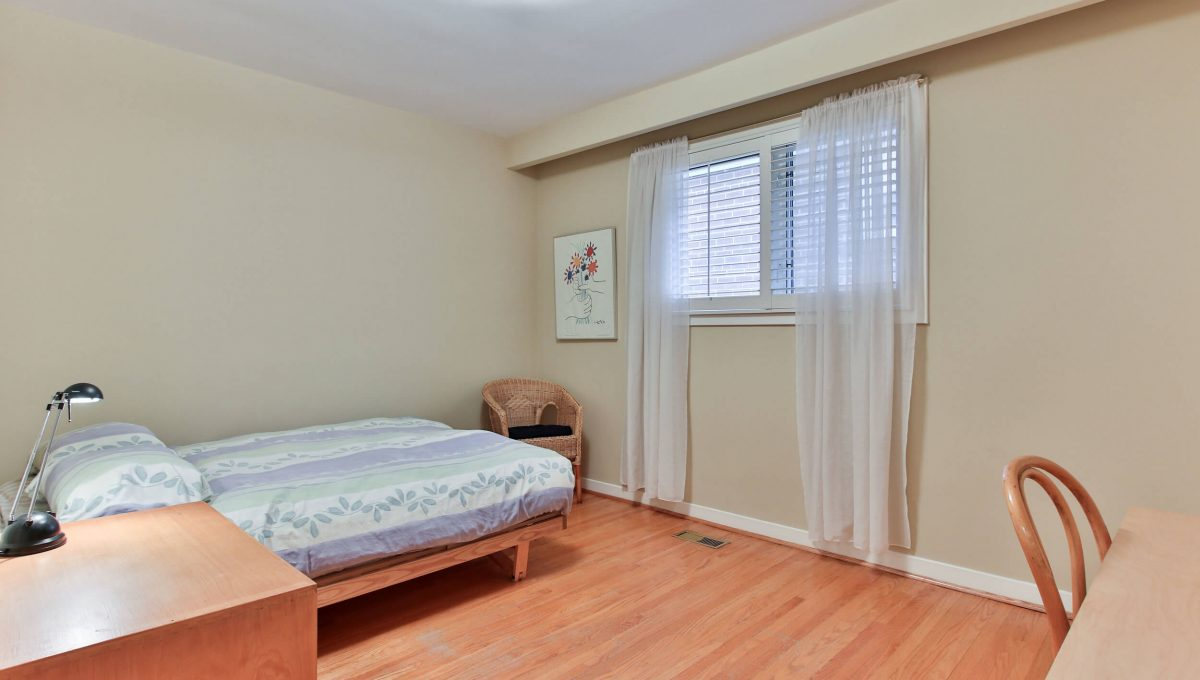 52 Sawyley Drive - Bedroom