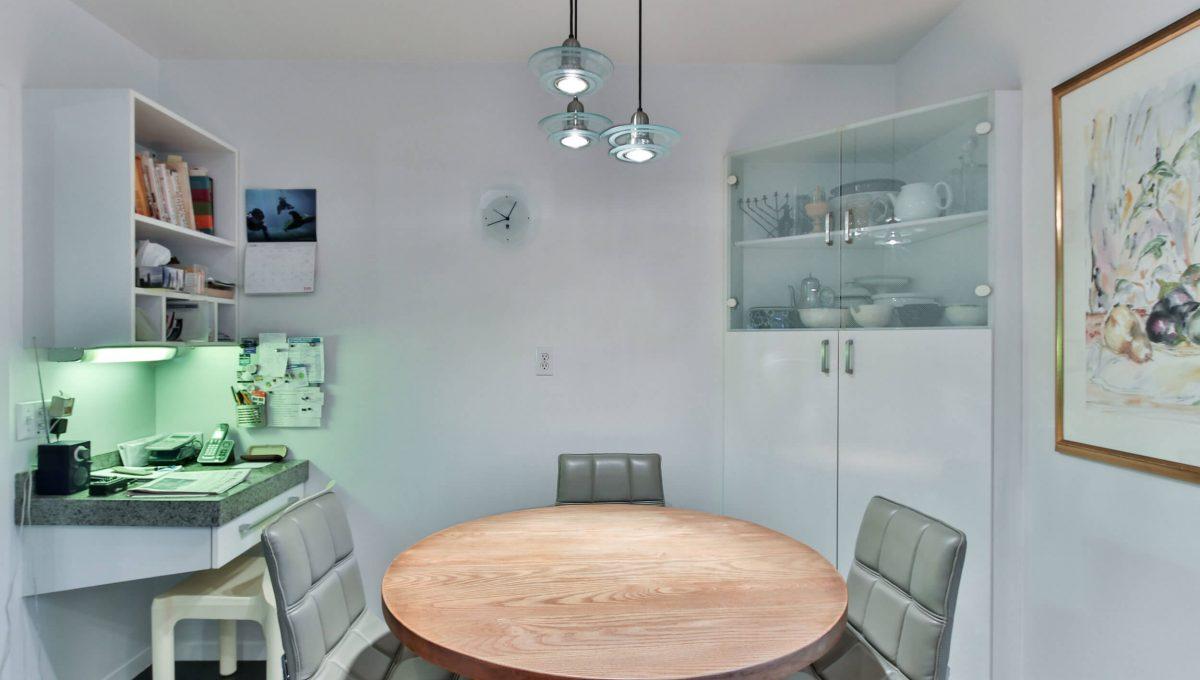 52 Sawyley Drive - Dining room